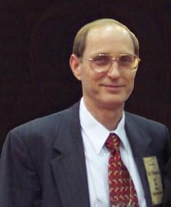 Ed Stevens (photo)