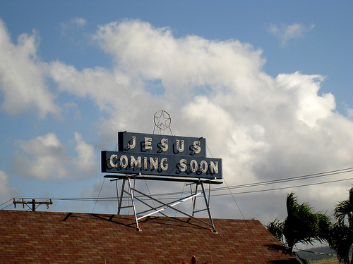 jesus-is-coming-soon